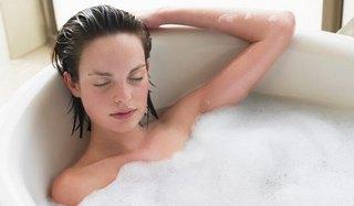 Почему нельзя мыться когда болеешь