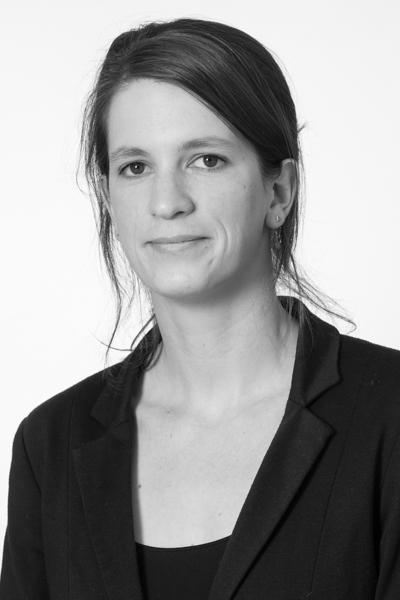 Julie LAUWERS
