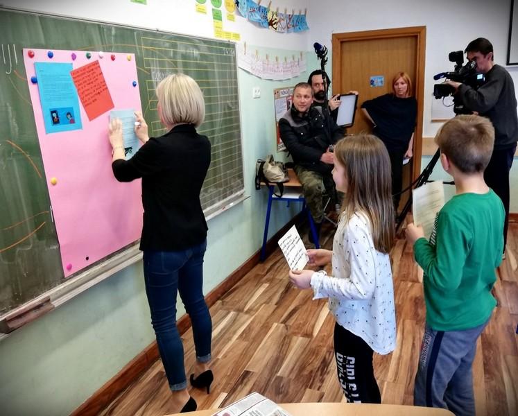 Kamere u našoj školi – OPET!