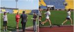 Градско такмичење у атлетици