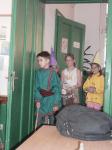 Љутко-Михаило, Радиша-Теодора, Смешко-Ана и Штедиша-Ања