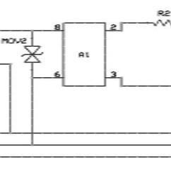 power switch tail ii schematic [ 2799 x 753 Pixel ]