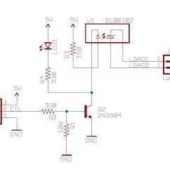 Ac Wiring Diagram Symbols Er For Hospital Management System Ssr Breakout Boards Mbed