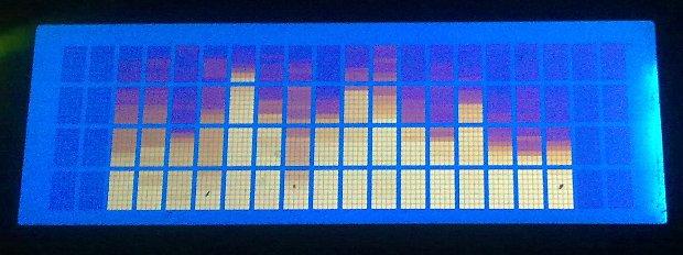 Audio Spectrum Analyzer Circuit