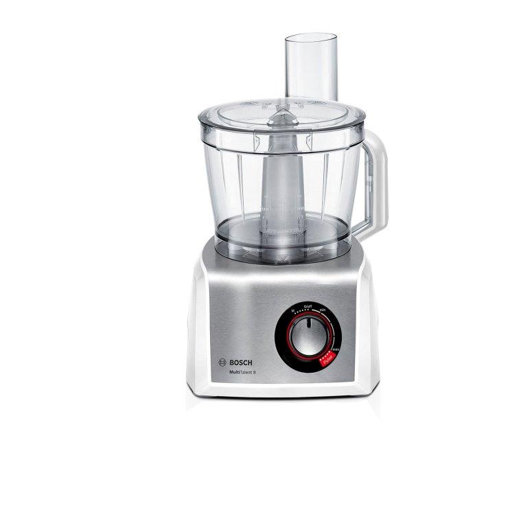 Bosch Küchenmaschine Edelstahl 2021