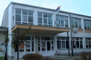Osnovna škola 22. Jul Krčedin