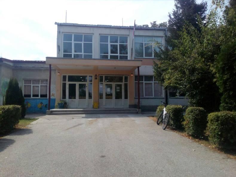 Основна школа 22. јул Крчедин