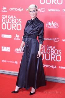 XXI Gala Globos de Ouro