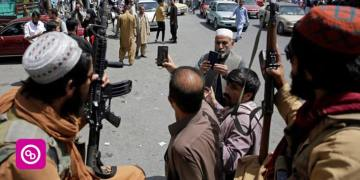 Afghanistan: Biden says another Kabul airport attack likely