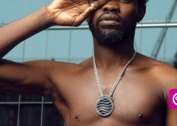 My necklace alone can buy an uber – Fameye