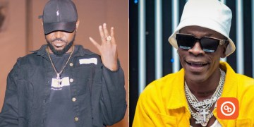 Release Shatta Wale let me teach him a lesson myself - Yaa Pono begs IGP