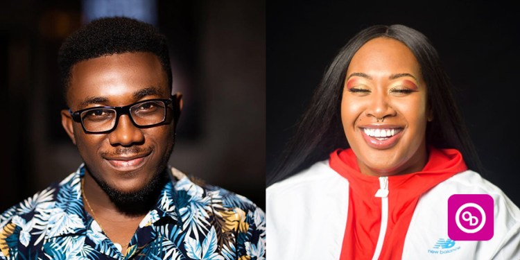 KalyJay collab with Richardine Bartee to feature international acts on Twitter