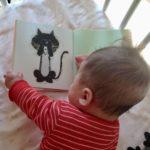 スタッフブログ:<br/ > 「母は絵本を読むのが上手なんです」