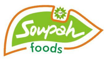 soupah foods logo