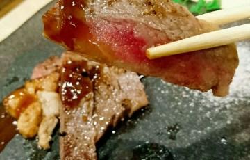 天満 洋肉割烹 聖