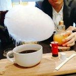 京都 二条 カフェ Alpha foods&drink