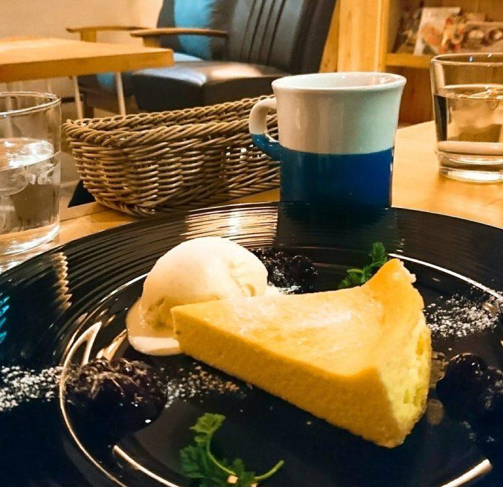 福島 カフェ CAFE BEATO