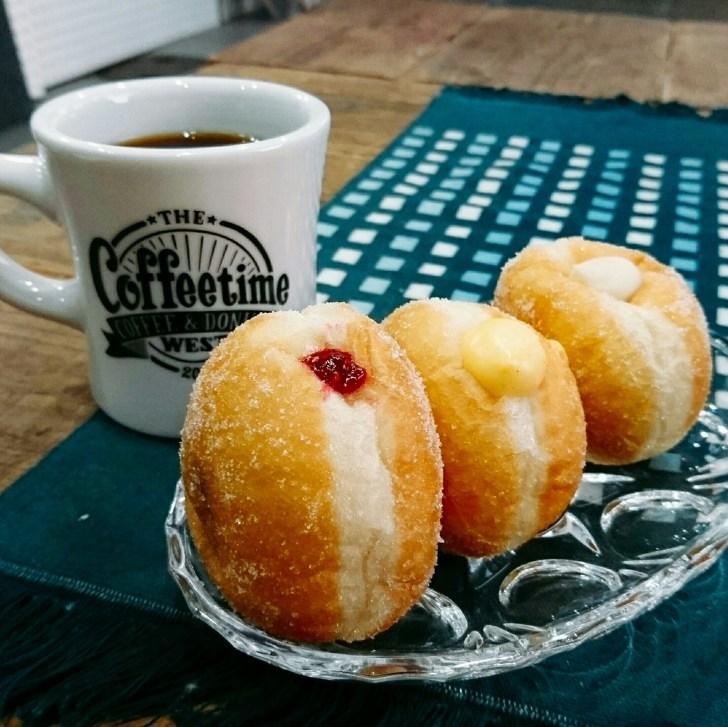 コーヒータイムウエスト 塚本 カフェ