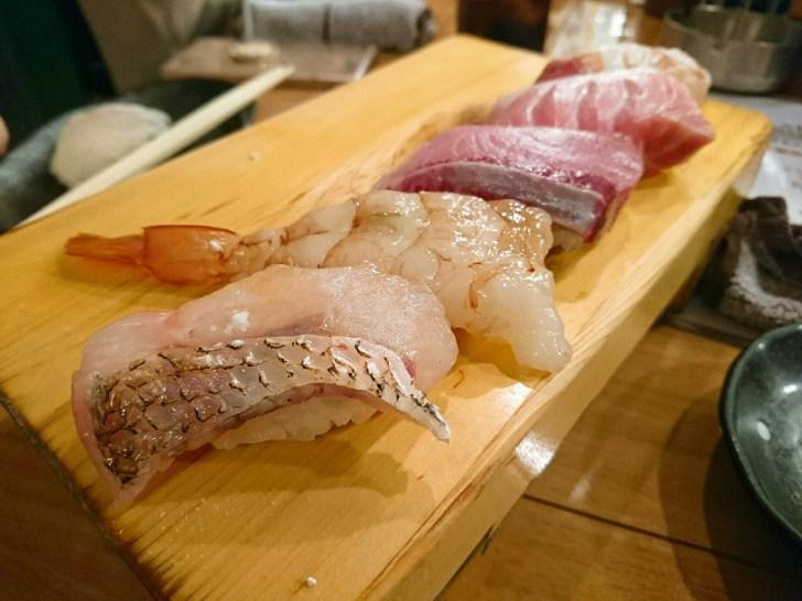 富久佳 難波 寿司