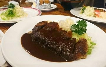 グリルにんじん 京都 レストラン