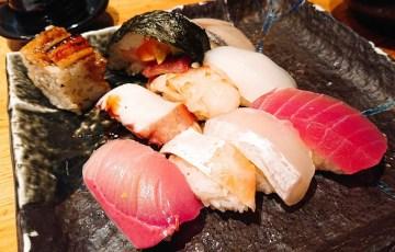 姫すし 三宮 寿司