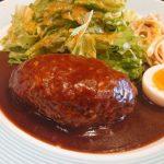 勘乃助 福島 洋食