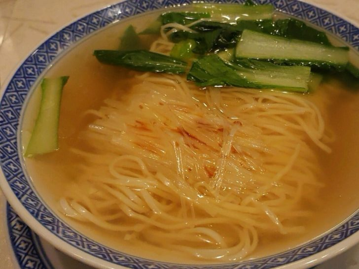 順徳 三宮 中華料理