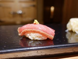 鮨かうと 北新地 寿司