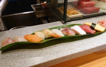 うを勢 三宮 寿司