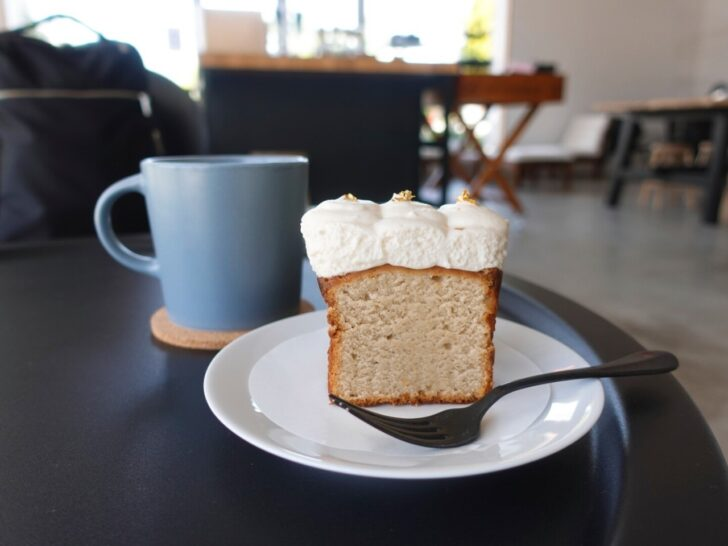 Dessert_Bakery Cafe May 6th 庄内 カフェ