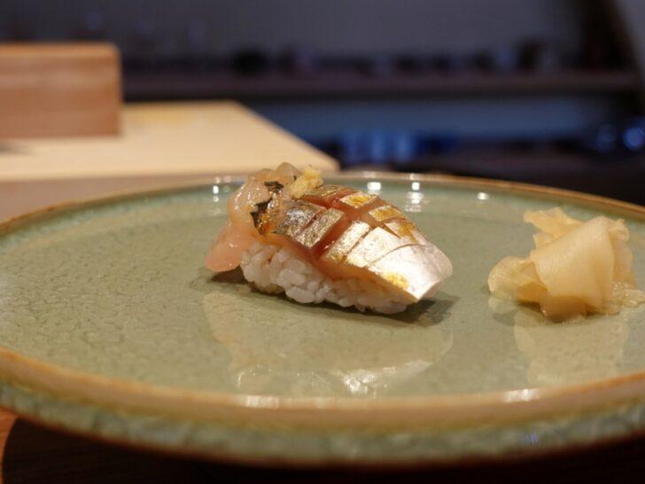 ふく吉 京都 寿司