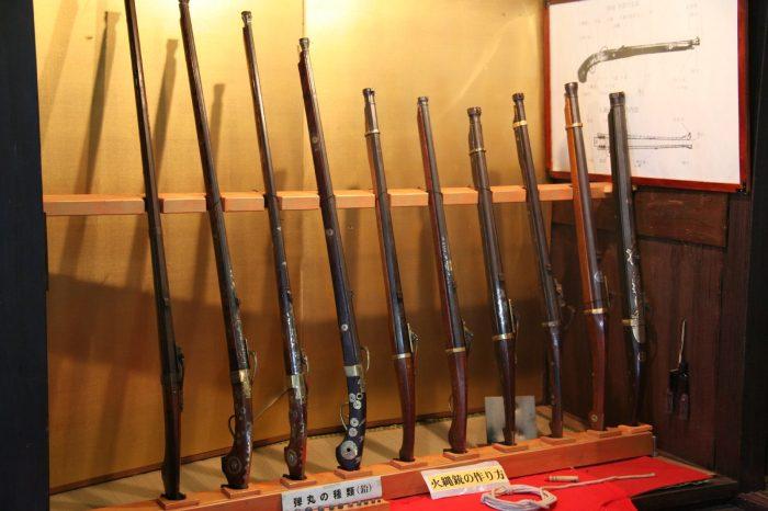堺鉄砲館の写真