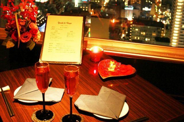 旅の思い出に。大阪の夜を楽しめる大人のお