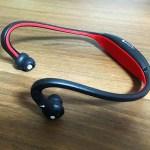 MOTOROLA Bluetooth ワイヤレスステレオヘッドセット S9を今更iPhoneに接続してみた