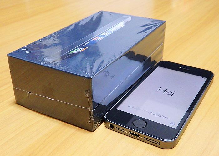 Apple Careでバッテリー異常のiPhoneを交換してもらった
