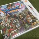 3DS版ドラゴンクエスト11の感想レビュー