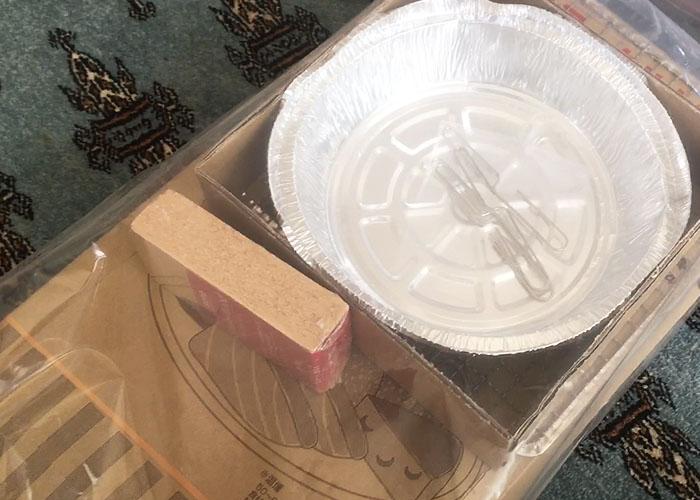 ソト(SOTO) 燻家 スモークハウス ST-114を使って自家製スモークやってみた!家で燻製