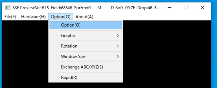 SSF,セガサターン,エミュレーター,sega saturn,エミュ,emulator,windows10,win10,対応,落ちる,クラッシュ,vulkan,エラー,error,GPD WIN gpdwin,modules,module,使い方,インストール,方法,起動,設定,バーチャファイター2,bios,バイオス,