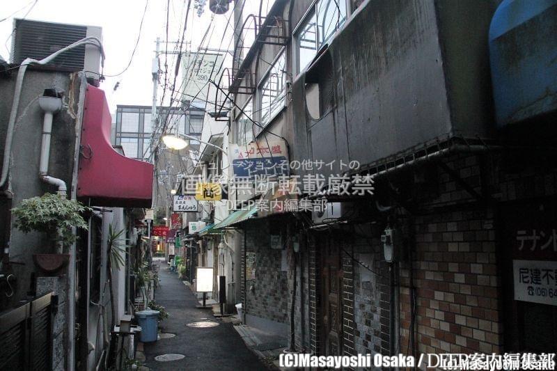東京DEEP案内 - 東京アンダーグラウンド ...