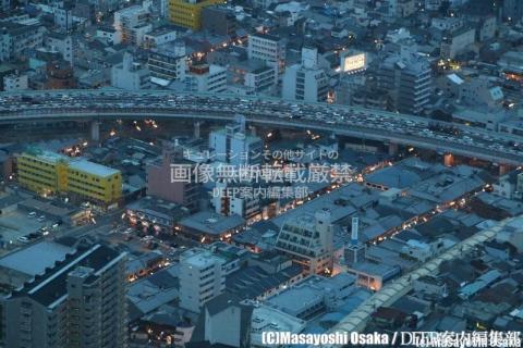 阿倍野区 大阪阿部野橋