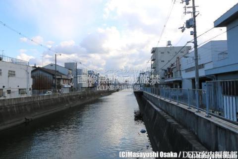 大阪市 生野区 鶴橋