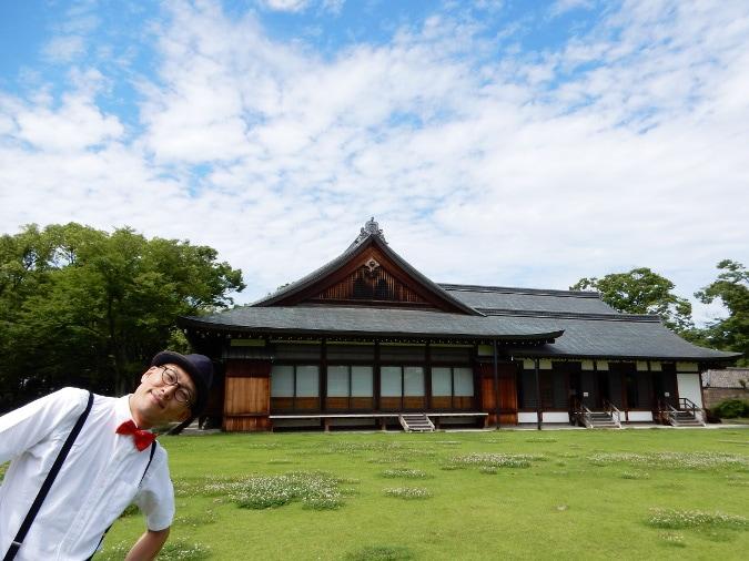 大阪城西の丸庭園 (12)