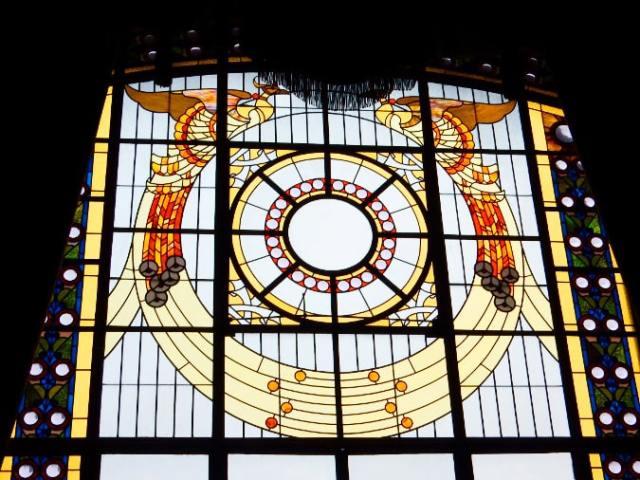 大阪市中央公会堂 (6)
