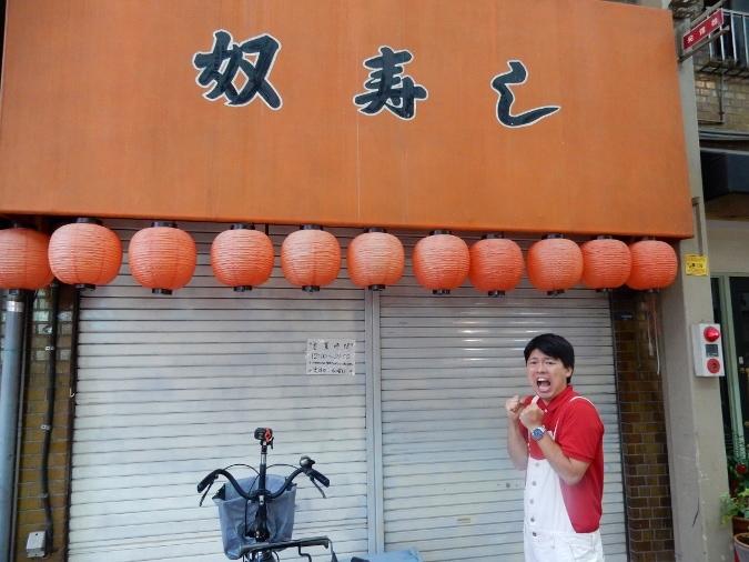 天神橋筋商店街 (48)