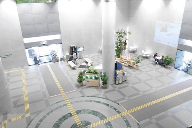 府立中央図書館 (31)