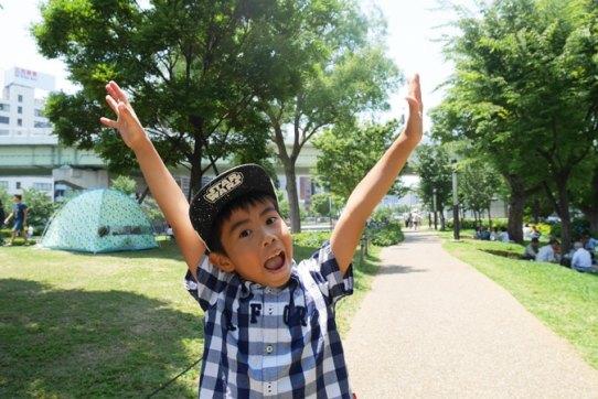 中之島公園-(14)