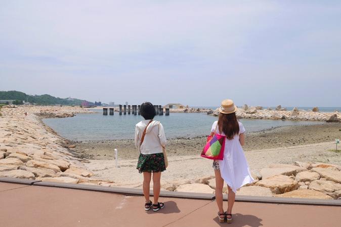 ときめきビーチ (2)