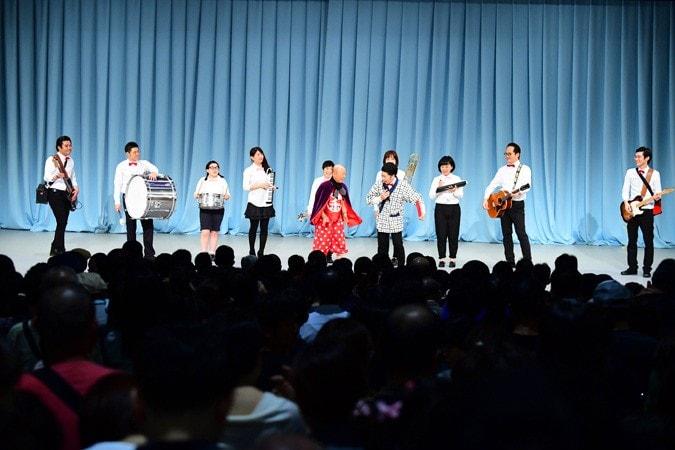 よしもと西梅田劇場-(12)