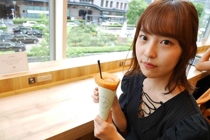 高橋さん なんばカフェ-(87)