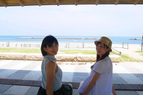 大阪のおすすめ海水浴場4選!人気&穴場な海で夏を満喫!